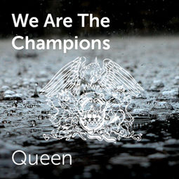 Queen - Bohemian Rhapsody | Sheet music for choirs and a capella