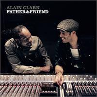 Father and Friend Lyrics